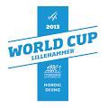 Logo WC Lillehammer 2015
