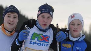 Foto: Svein Halvor Moe og Arne Brunes