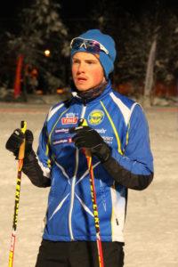Svein Berfg Fines fra Strindheim Ski Foto: Skigal